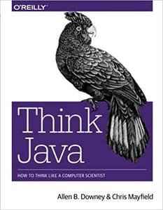 Think Java Allen B. Downey Chris Mayfield