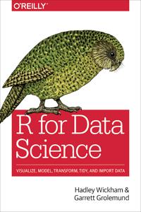 R for Data Science Hadley Wicklham Garrett Grolemund